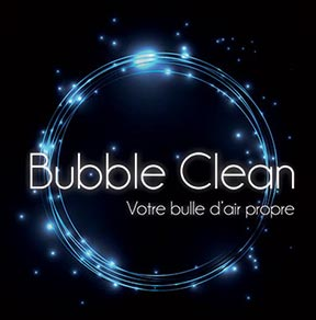 Bubble Clean